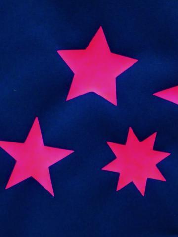 Reparaturset Sterne