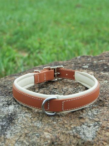 Hundehalsband Gr. 40-45