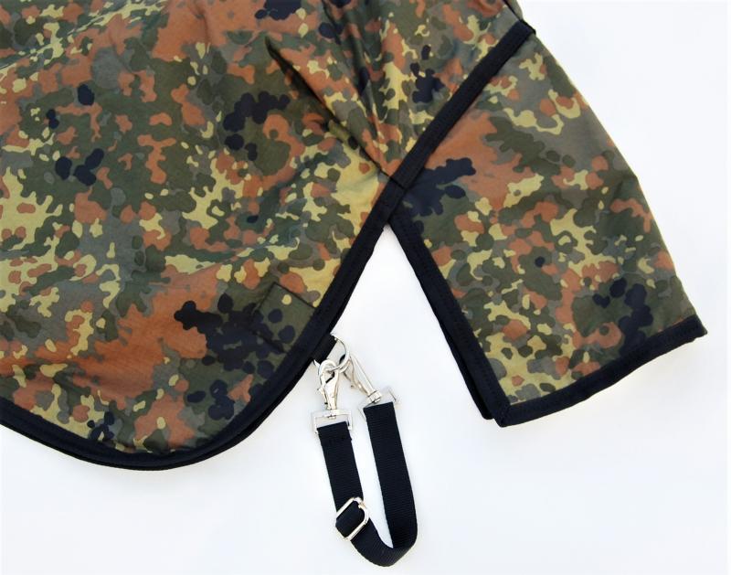 Regendecke Camouflage 100 cm